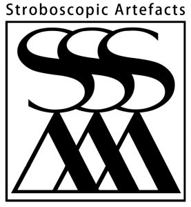 Stroboscopic Artefacts Logo